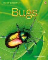 Bugs by Rosie Dickens