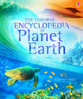 Encyclopaedia of Planet Earth by Anna Claybourne, Gill Harvey