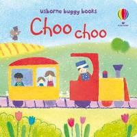 Choo Choo by Dubravka Kolanovic