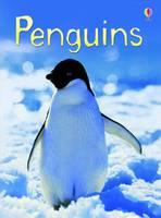 Penguins by Emily Bone