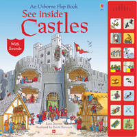 See Inside Noisy Castles by Katie Daynes