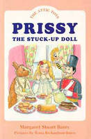 Prissy, the Stuck Up Doll by Margaret Stuart Barry