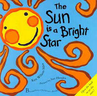 The Sun is a Bright Star by Ken Wilson-Max