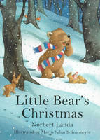 Little Bear's Christmas by Norbert Landa
