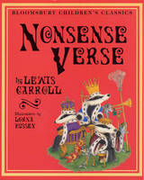The Nonsense Verse of Lewis Carroll by Lewis Carroll