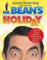 The Mr Bean Activity Book by