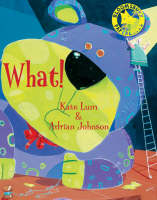 What! by Kate Lum