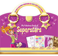 My Fabulous Book of Superstars by Lili Chantilly