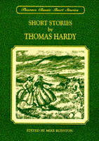 Thornes Classic Short Stories - Thomas Hardy by Thomas Hardy, Mike Royston