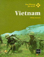 Vietnam by Philip Sauvain