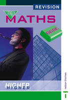Key Maths Higher by Chris Humble, Fiona McGill