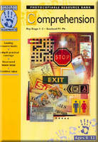 Comprehension Key Stage 1-2, Scotland P1-P7 by Susan M. Dillon, Terence D. Dillon
