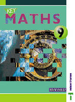 Key Maths 9 Special Resource Pupil Book by Jo Pavey, Gill Hewlett, Elaine Judd, Roma Harvey