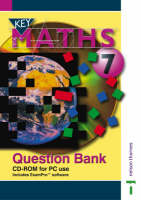 Key Maths Question Bank CD-ROM by David Baker, Peter Bland, Paul Hogan, Barbara Holt