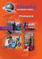 Citizenship for Primary Schools Photopack by Stephanie Turner, Institute for Citizenship