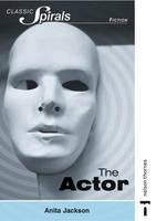 Spirals - The Actor by Anita Jackson