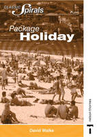 Package Holiday by David Walke