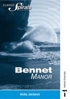 Spirals - Bennet Manor by Anita Jackson