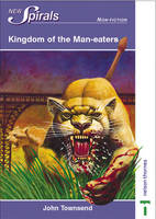Kingdom of the Man-eaters by John Townsend