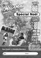 OK! Megamag A - Special Noel X5 by Sue Finnie, Daniele Bourdais