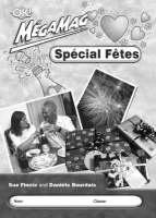 OK! Megamag B - Special Fetes X5 by Sue Finnie, Daniele Bourdais
