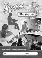 OK! Megamag B - Musique X5 by Sue Finnie, Daniele Bourdais