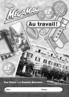 OK! Megamag B - Au Travail X5 by Sue Finnie, Daniele Bourdais