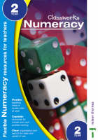 Classworks - Numeracy Year 2 by Len Frobisher, Anne Frobisher, John Taylor, Raymond G. Steele
