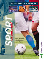Edexcel Sport Examined Questions and Answers Pack by Paul Beashel, Andy Sibson, John Taylor