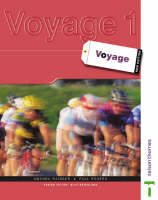 Voyage Student's Book and Individual CD by Amanda Rainger, Paul Rogers