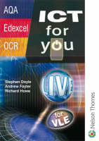 ICT for You VLE by Stephen Doyle