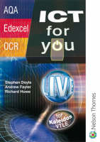 ICT for You for Kaleidos VTLE by Stephen Doyle