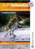 AQA Mathematics for GCSE e-Mathematics by Mark McCourt