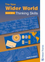 New Wider World Thinking Skills by David Cookson, Simon Chandler