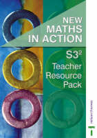 New Maths in Action Teacher Resource Pack by Edward C.K. Mullan, Ruth Murray, Ken Nisbet, Graham Meikle