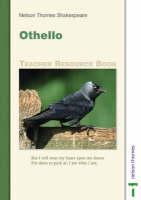 Othello Teacher's Resource Book by Steven Croft
