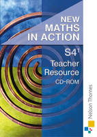 New Maths in Action Teachers Resource CD-ROM by Robin D. Howat, Doug Brown, Edward C.K. Mullan, Ken Nisbet
