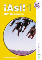 Asi! ICT Resource by Harry Fairtlough