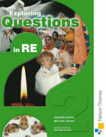 Exploring Questions in RE: 2 Pupil Book by Graham T. Davies, Melissa Davies