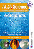 AQA Science Teacher Resource Pack GCSE Science by Jim Breithaupt, Paul Connell, Mike Wooster