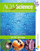 AQA Science GCSE Biology by Ann Fullick