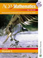 AQA Mathematics Student's Book For GCSE by June Haighton, Anne Haworth, Steve Lomax, Jan Johns