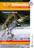 AQA Mathematics Teacher's Book for GCSE by June Haighton, Anne Haworth, Steve Lomax, Jan Johns