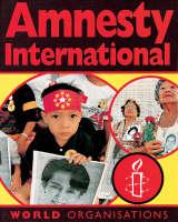 Amnesty International by R. G. Grant