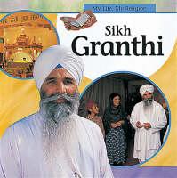Sikh Granthi by Kanwaljit Kaur-Singh