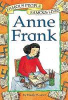 Anne Frank by Harriet Castor, Helena Owen