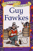 Guy Fawkes by Harriet Castor, Peter Kent