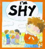 I'm Shy by Karen Bryant-Mole