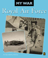 Royal Air Force by Peter Hepplewhite