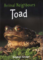 Toad by Stephen Savage